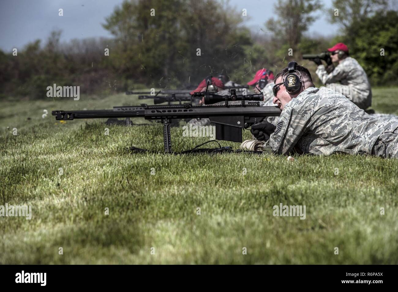 Anti Materiel Rifle anti materiel stock photos & anti materiel stock images - alamy