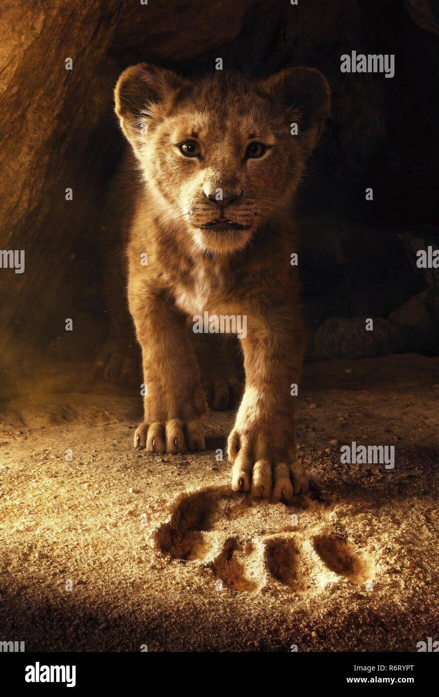 Original Film Title The Lion King English Title The Lion