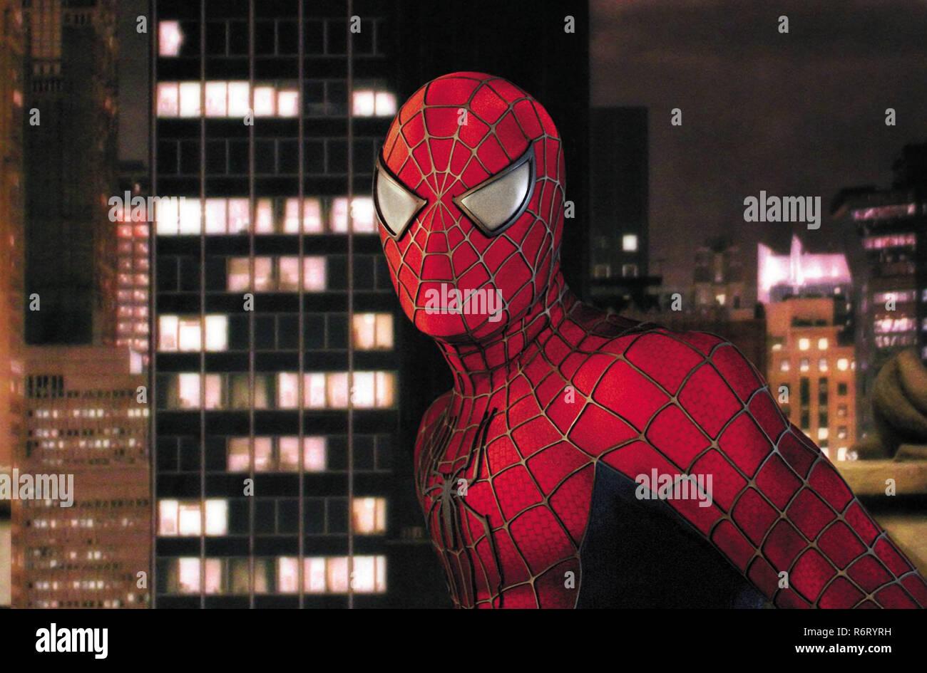Original Film Title Spider Man 2 English Title Spider Man 2 Year