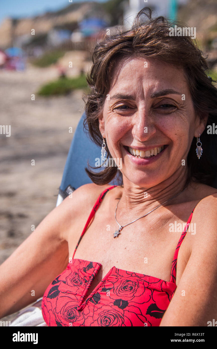 Older series mature women