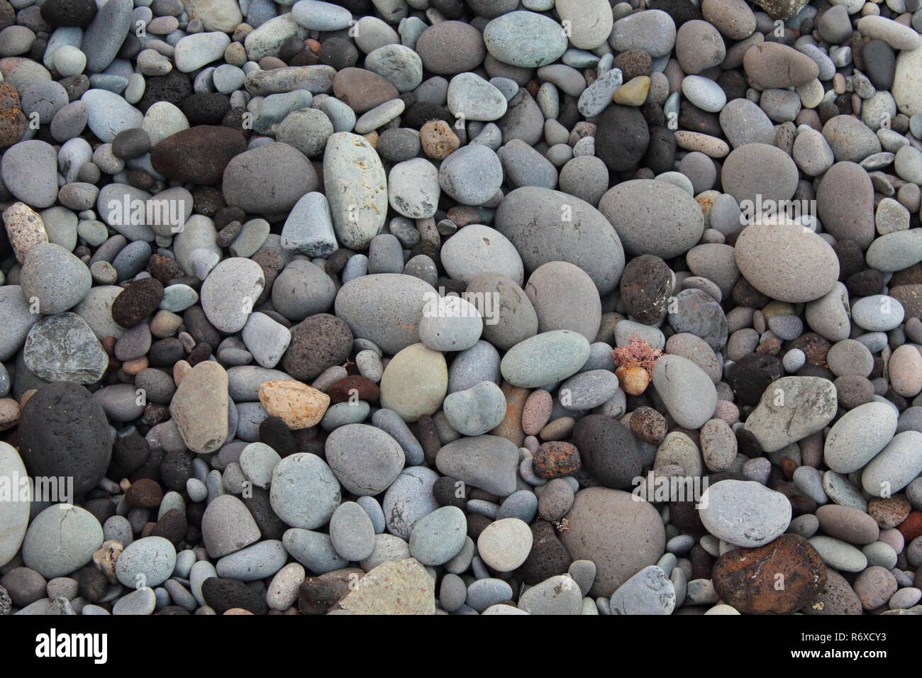 Piedras.  Stone - Stock Image