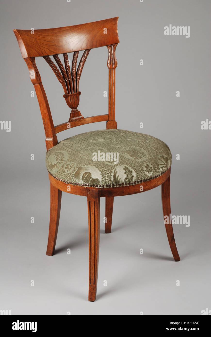Egret Empire chair, chair furniture furniture interior design wood