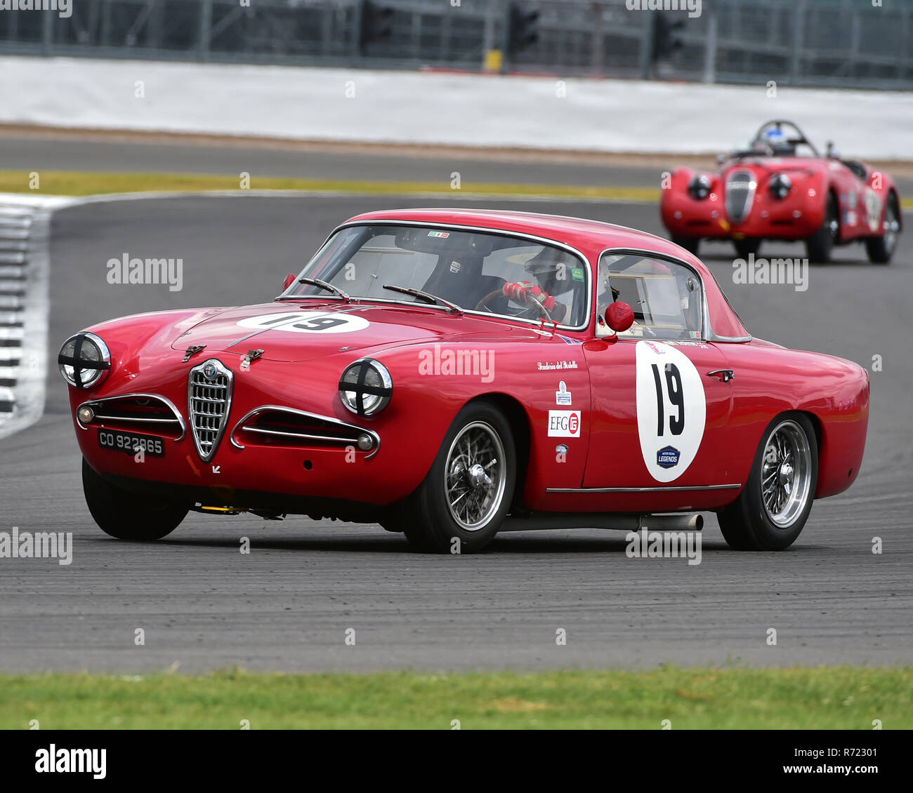 Alfa Romeo 1900 Stock Photos & Alfa Romeo 1900 Stock