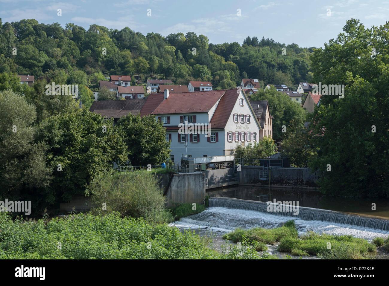 Forchtenberg deutschland