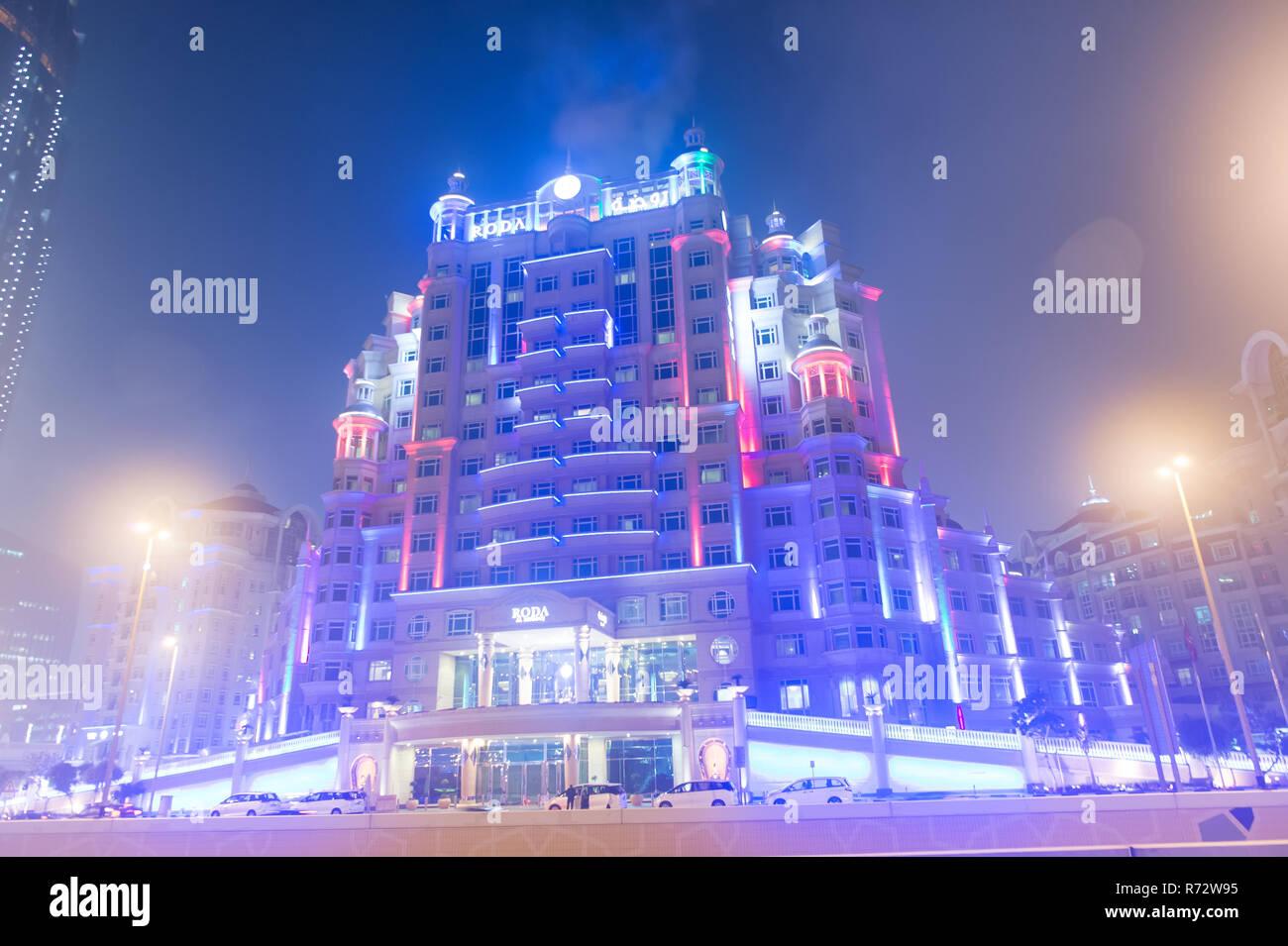 Lighting design hotel stock photos & lighting design hotel stock