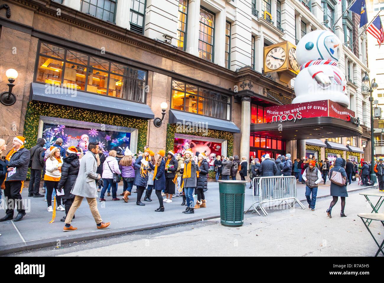 The dating scene in new york city