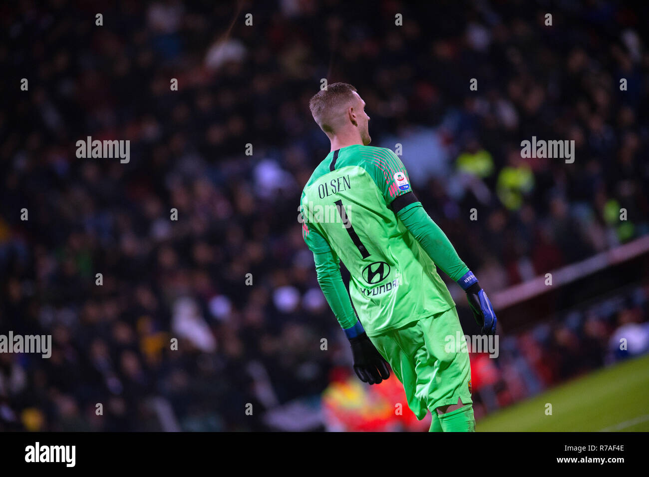 Roma Vs Cagliari High Resolution Stock Photography and Images - Alamy