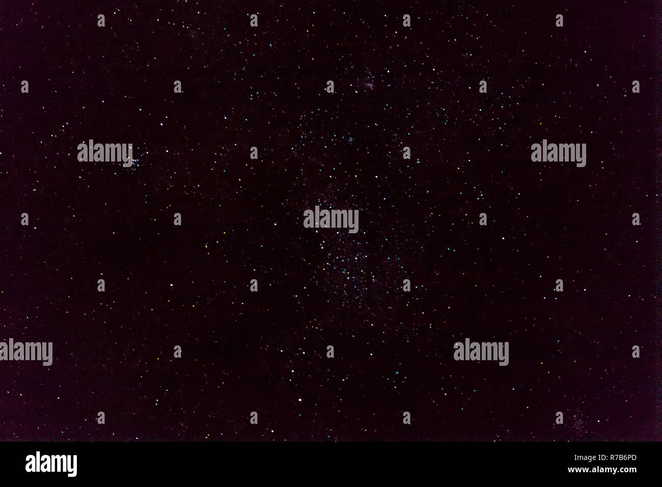 Sagittarius Star Cloud - Stock Image
