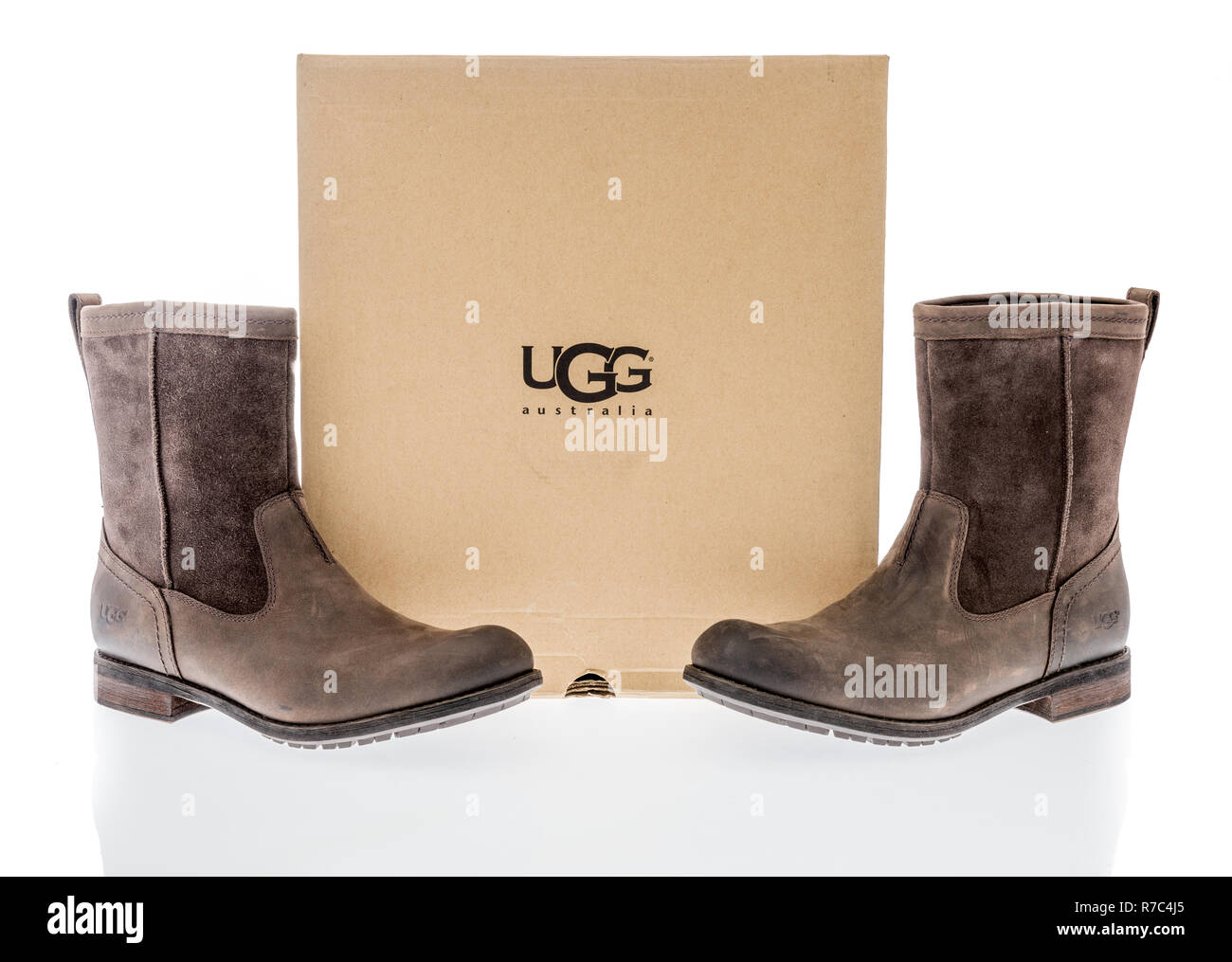 17ff14a4038 Ugg Boots Stock Photos & Ugg Boots Stock Images - Alamy