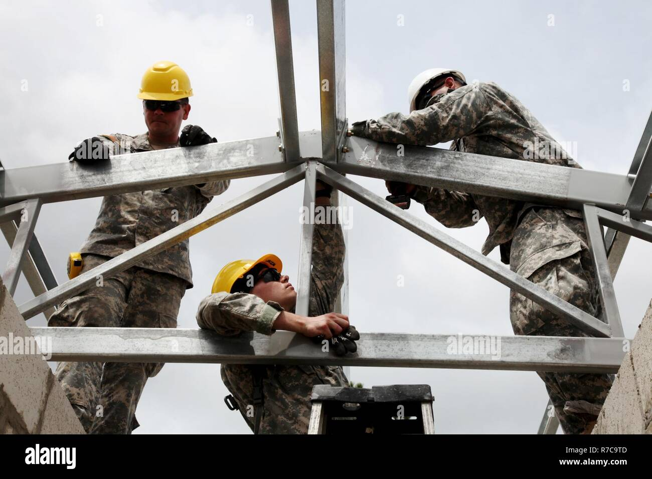 485th Engineer Company High Resolution Stock Photography And Images Alamy
