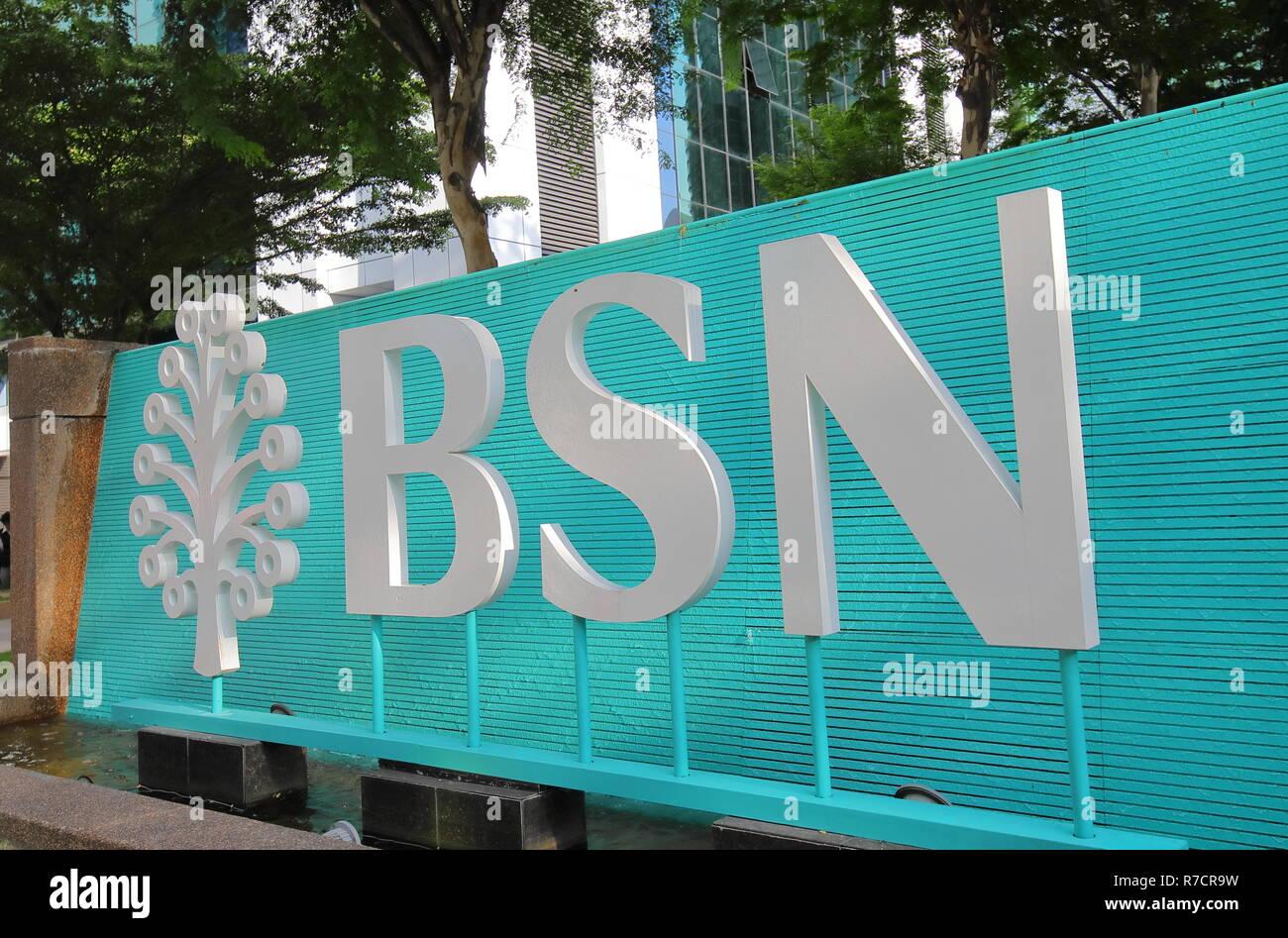 Bsn banking