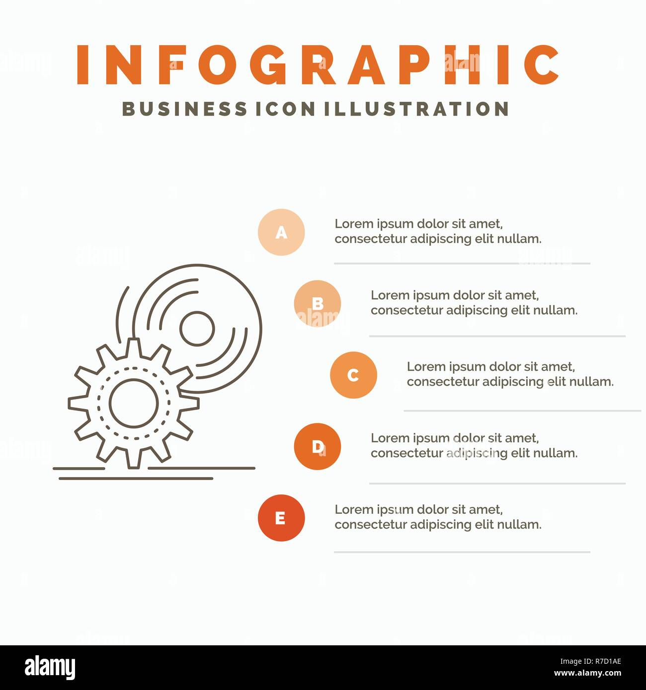 cd, disc, install, software, dvd Infographics Template for