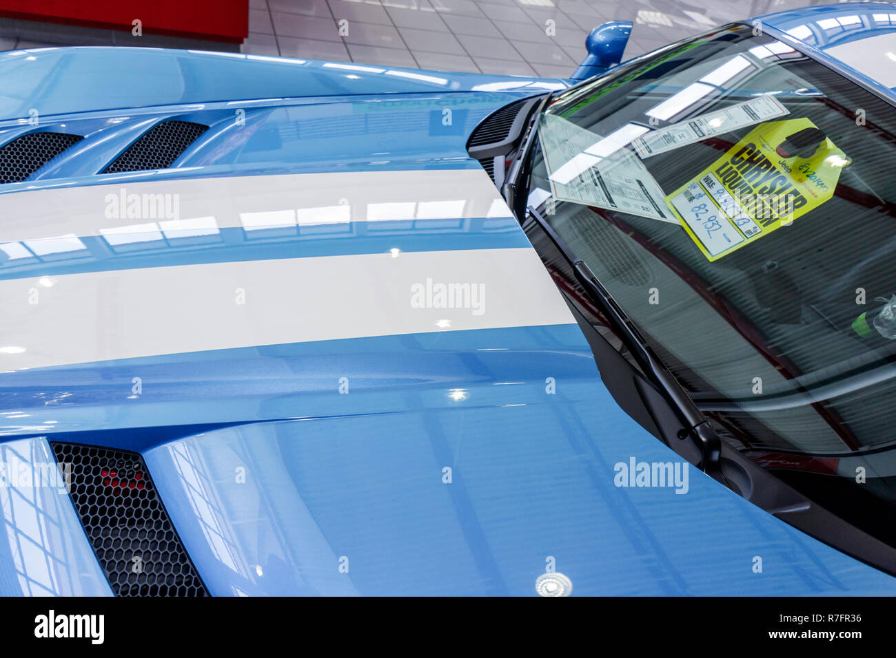 chrysler dodge viper stock photos chrysler dodge viper stock images alamy. Black Bedroom Furniture Sets. Home Design Ideas