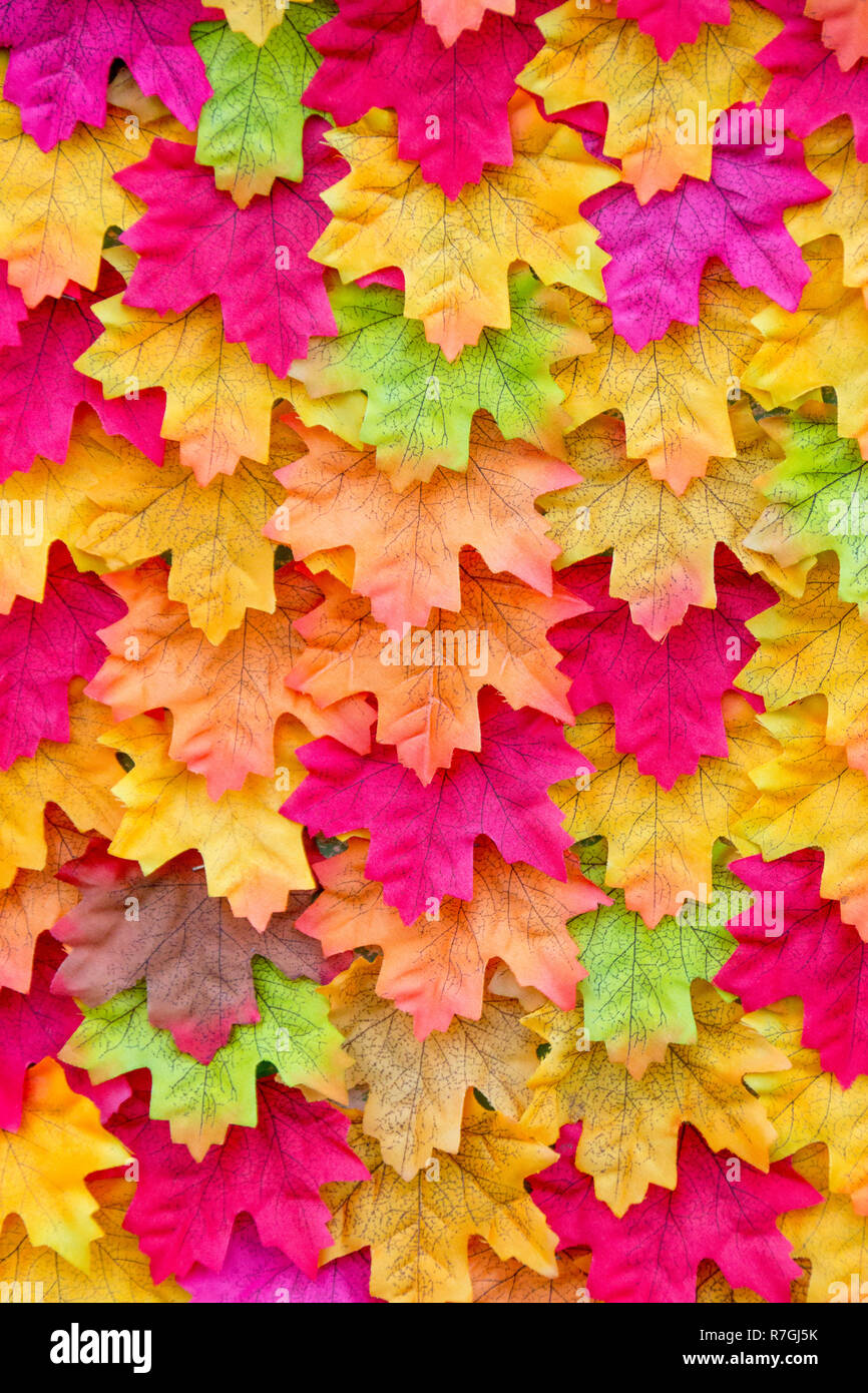 Yellow And Green Living Room Decor: Colourful Abstract Background Created With Multiple