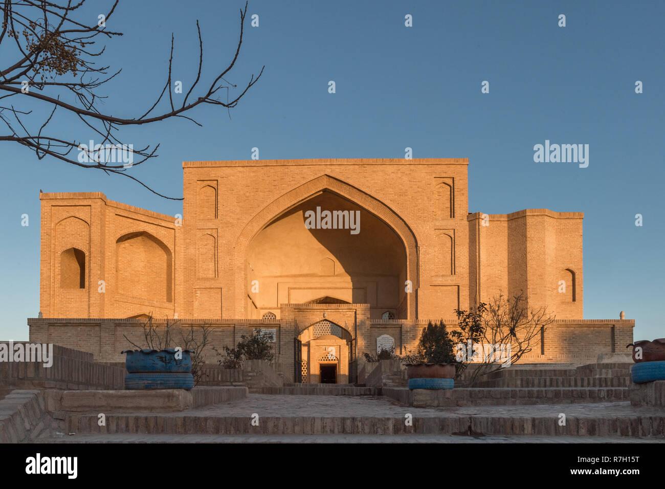 Woman Herat