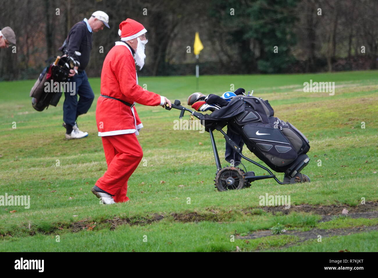 Funny Golf Clubs High Resolution Stock Photography and Images - Alamy