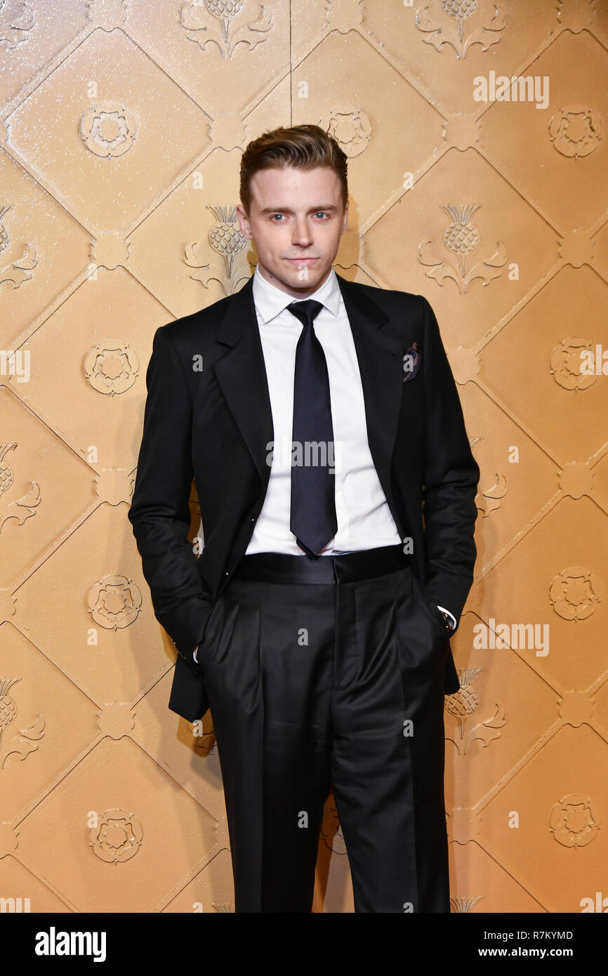 Jack Lowden High Resolution Stock Photography And Images Alamy