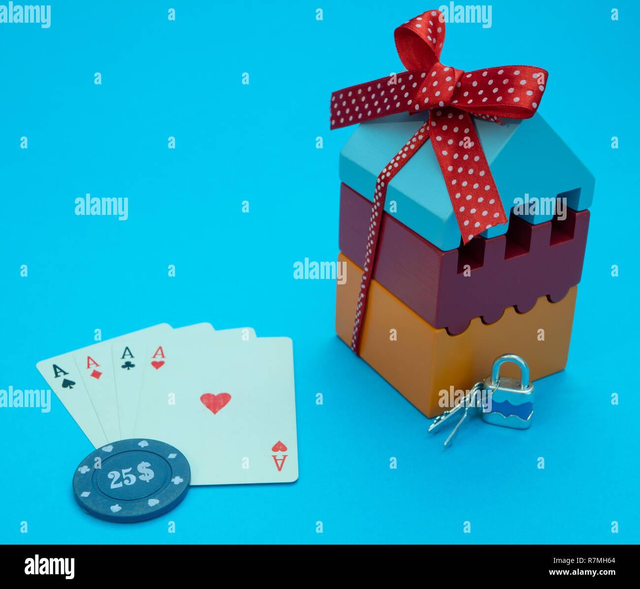 Casino la tremblade poker games