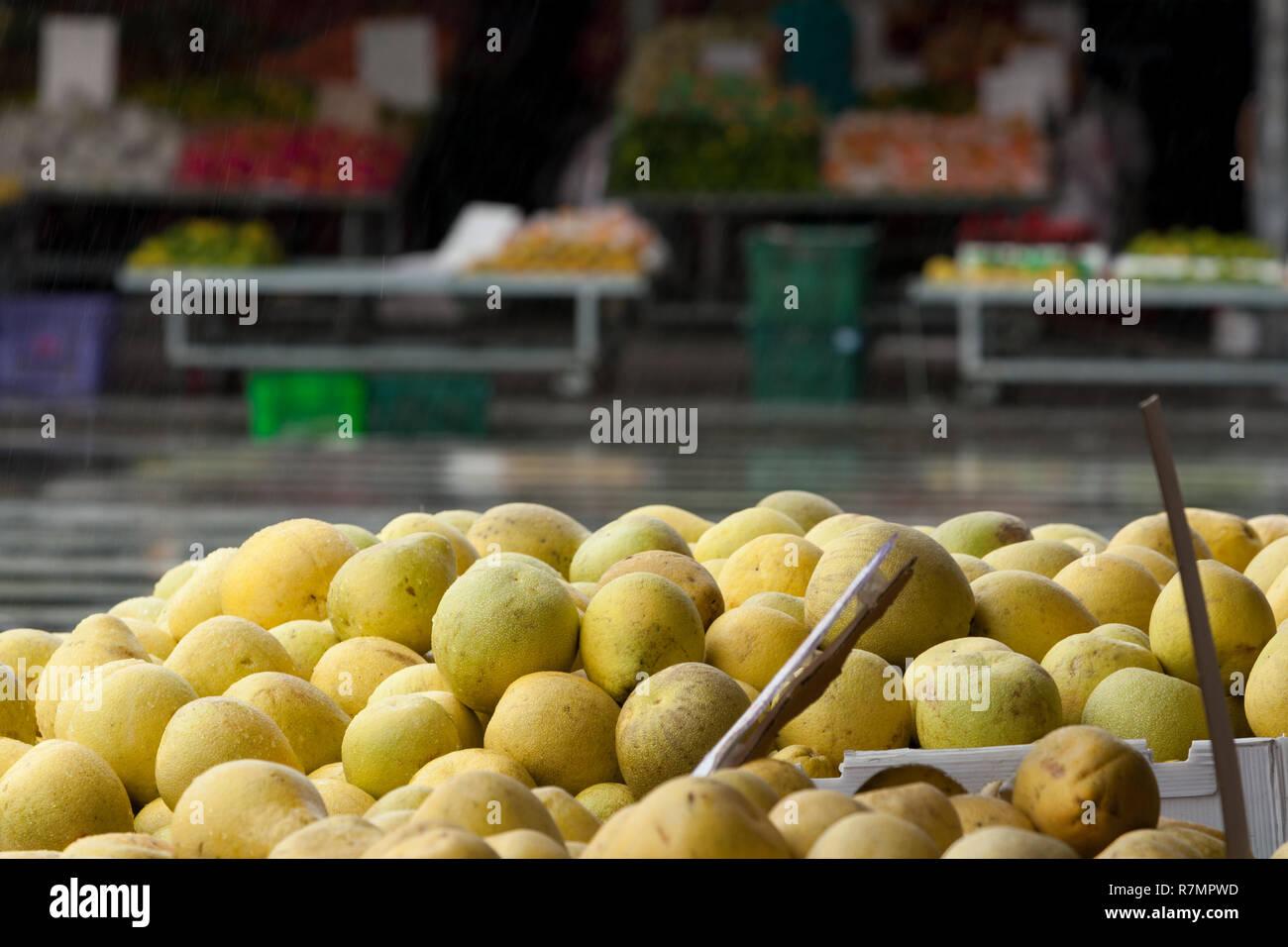 Fruit In Taiwan