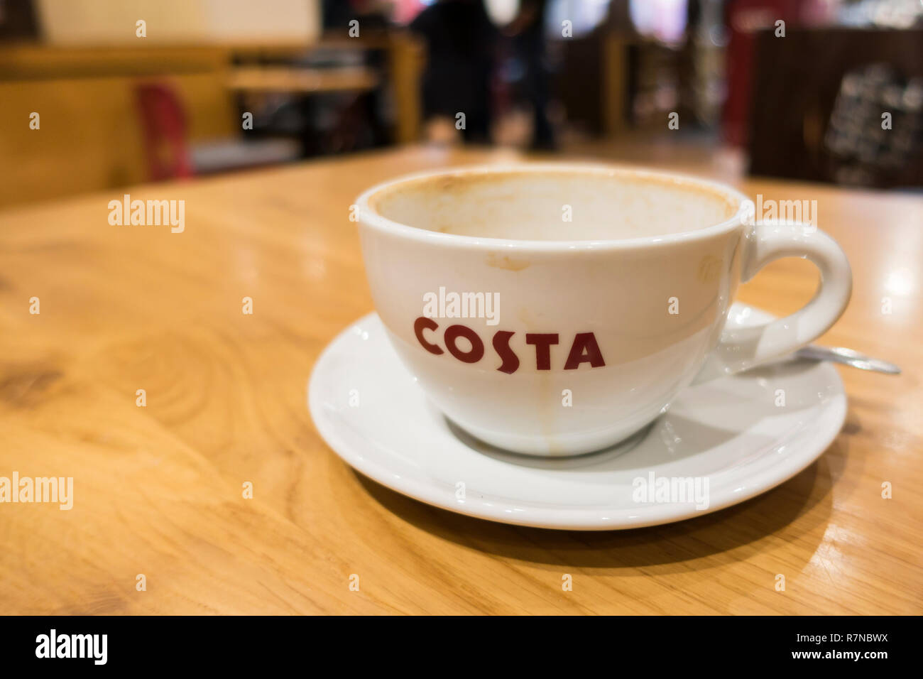 Costa Coffee Cup Stock Photos Costa Coffee Cup Stock