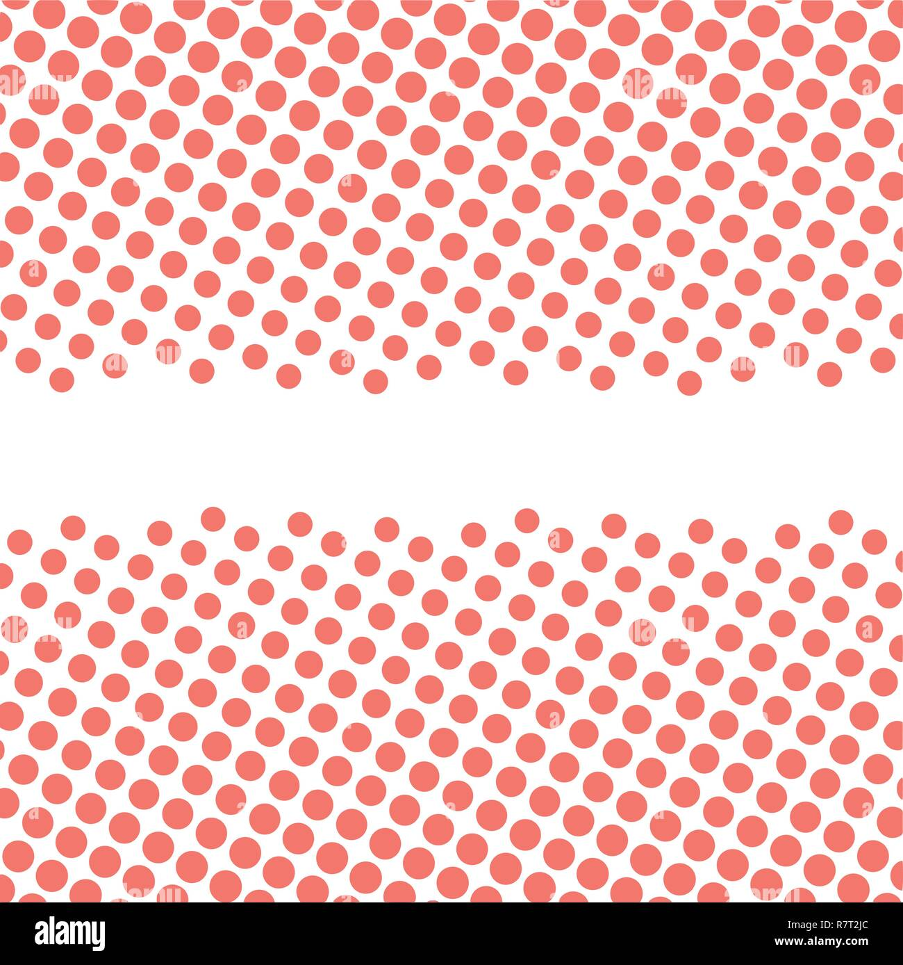 stylish vector banner with place for your text in center template