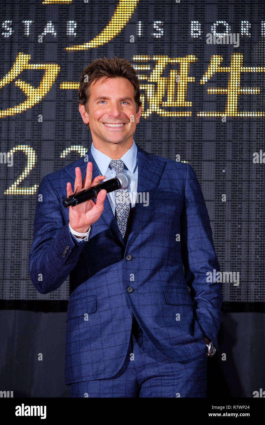 Tokyo, Japan  11th Dec 2018  American actor and director