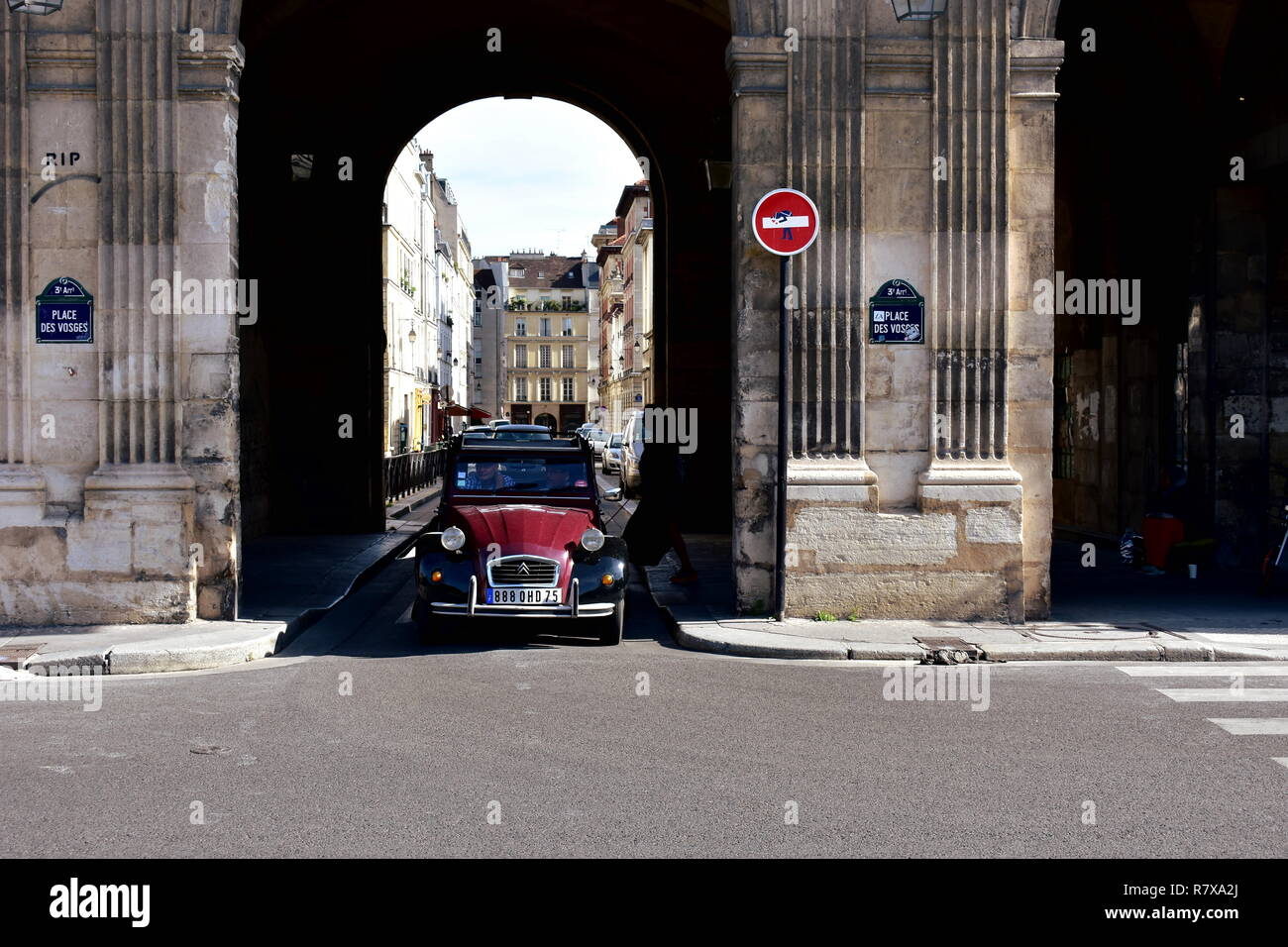 2cv paris stock photos  u0026 2cv paris stock images