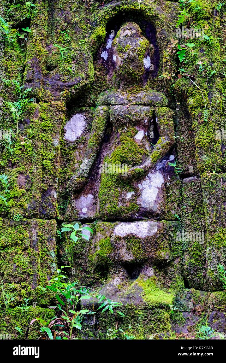 f2654dd6c233e Cambodia, Angkor listed as World Heritage by UNESCO, Preah Khan of Angkor,  built