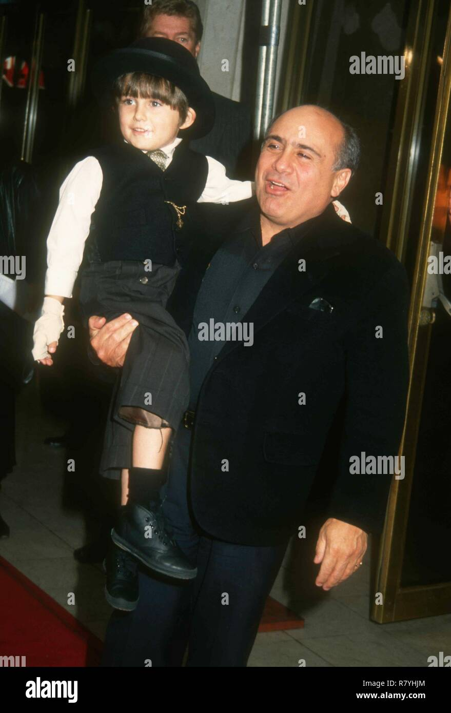 Danny Masterson 1993