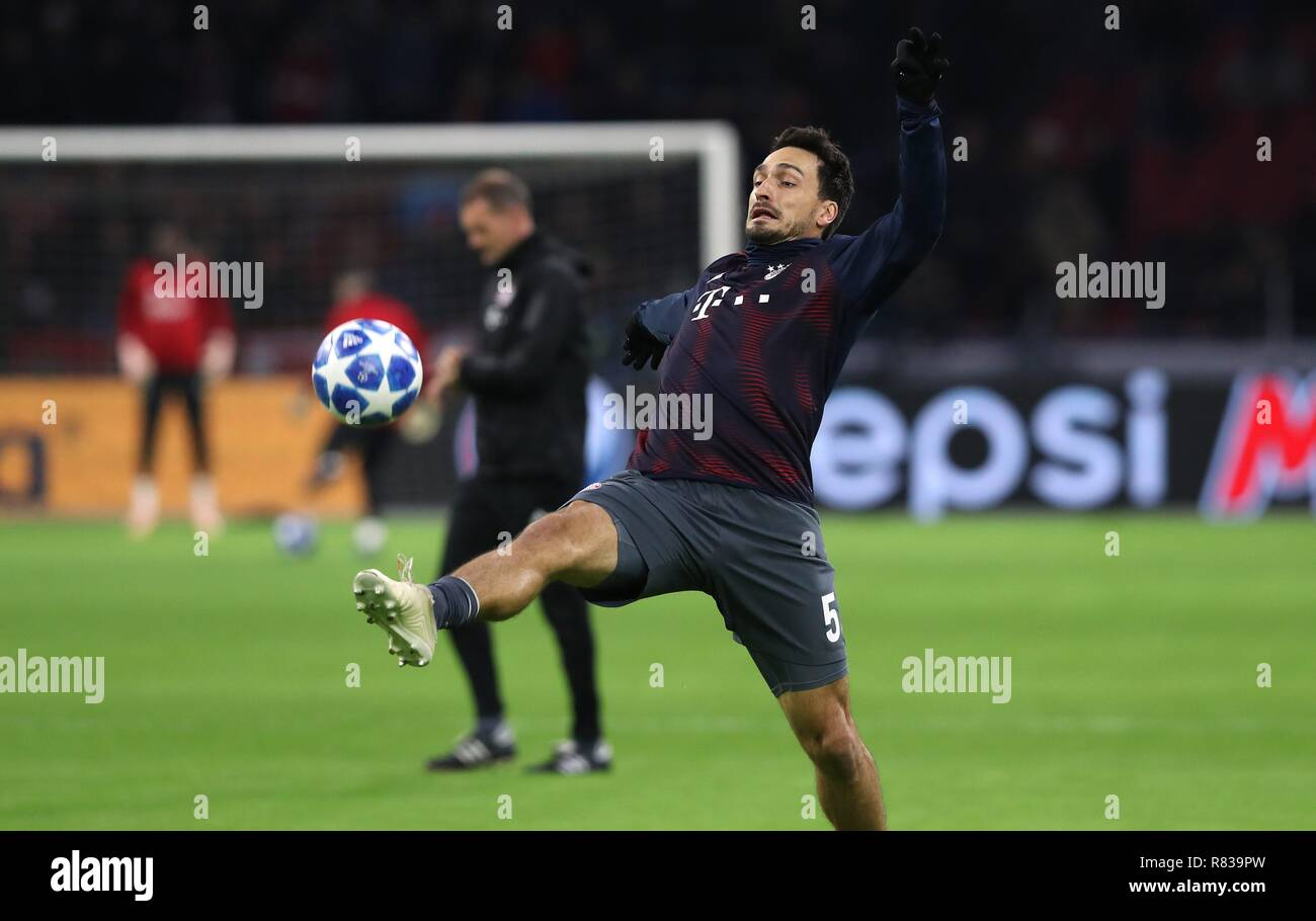 f680d7ab2 Ajax Players Stock Photos   Ajax Players Stock Images - Page 2 - Alamy