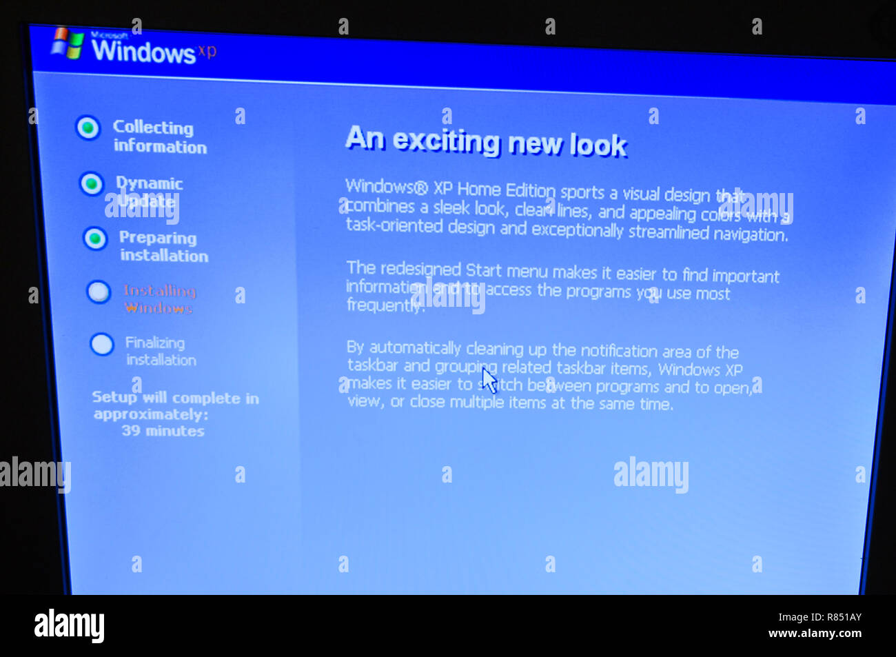 How to upgrade windows xp home to windows xp professional (using.