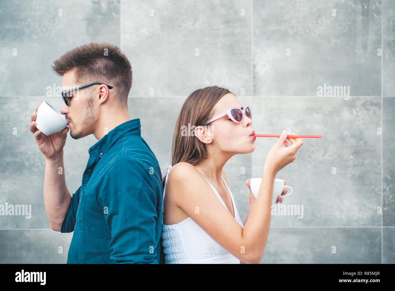 Miten käsitellä oman ex dating joku uusi