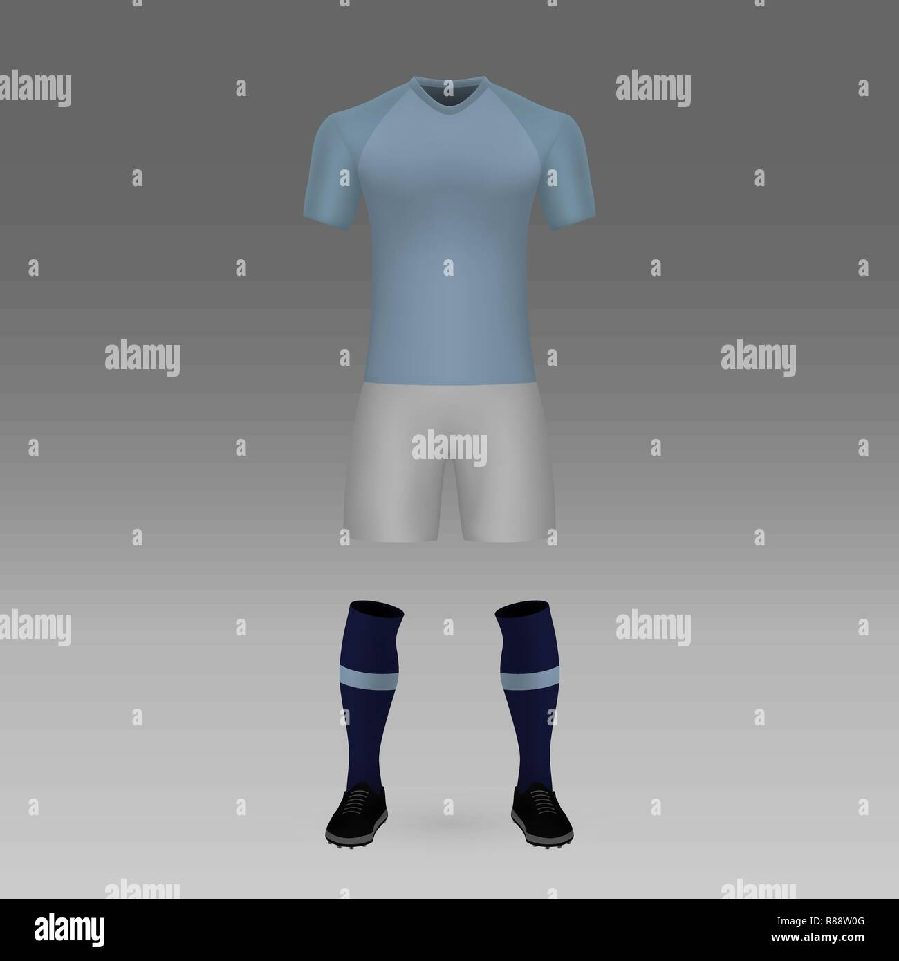 finest selection 9c3e5 43de2 football kit Manchester City, shirt template for soccer ...