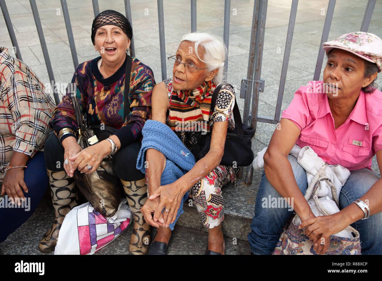 Women venezuela The 10