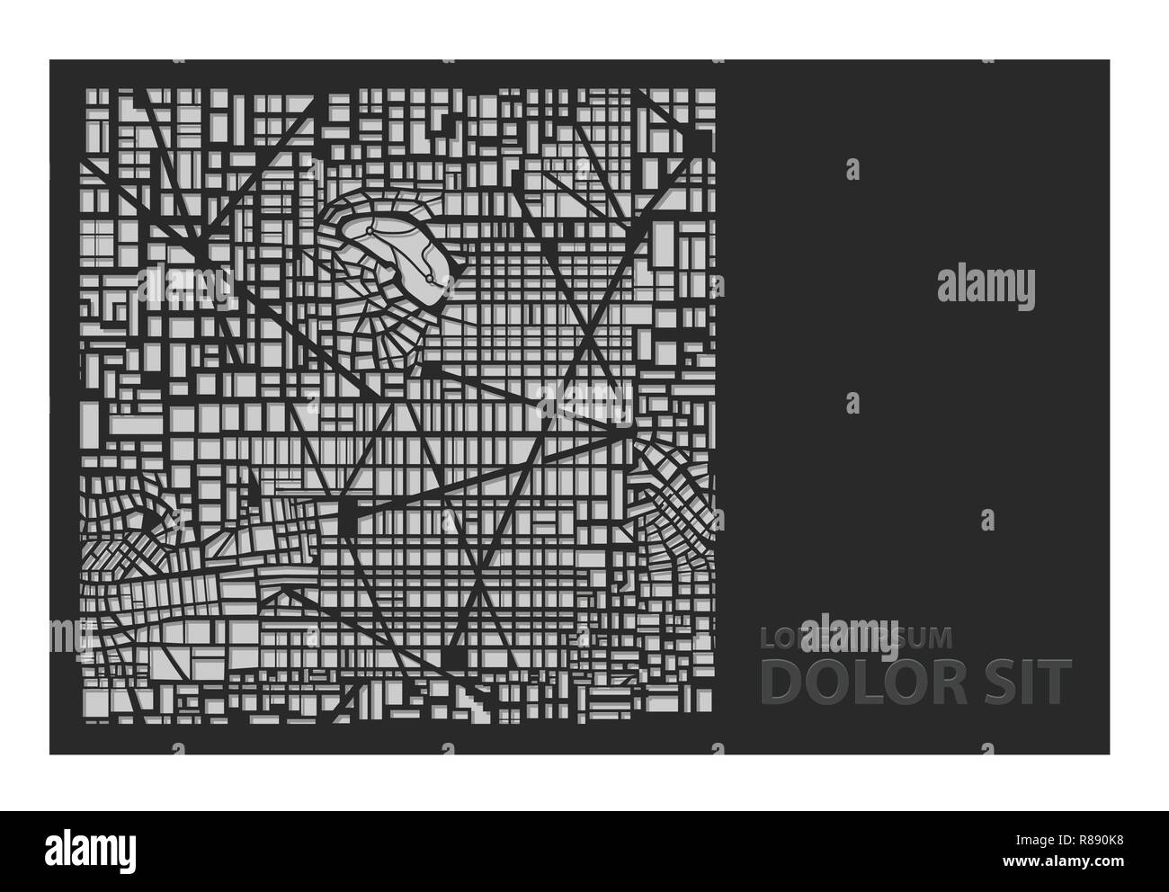Laser cutting of stencils for decorative art  Background