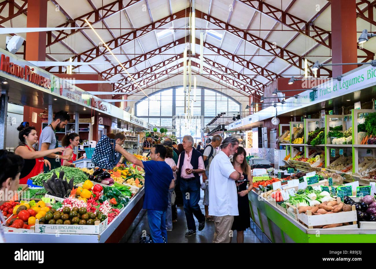 Marche Fermier French Farmers Market Fresh Food Sign Plaque U Pik Color Vegan Home Decor Plaques Signs Home Garden