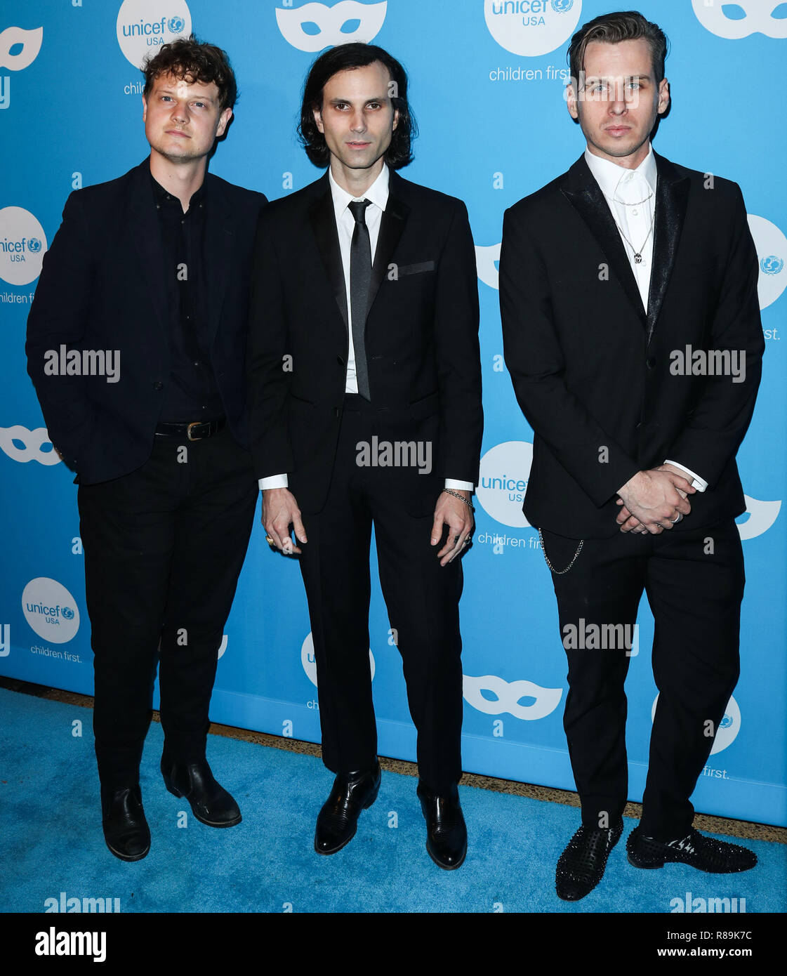 Foster The People Stock Photos & Foster The People Stock