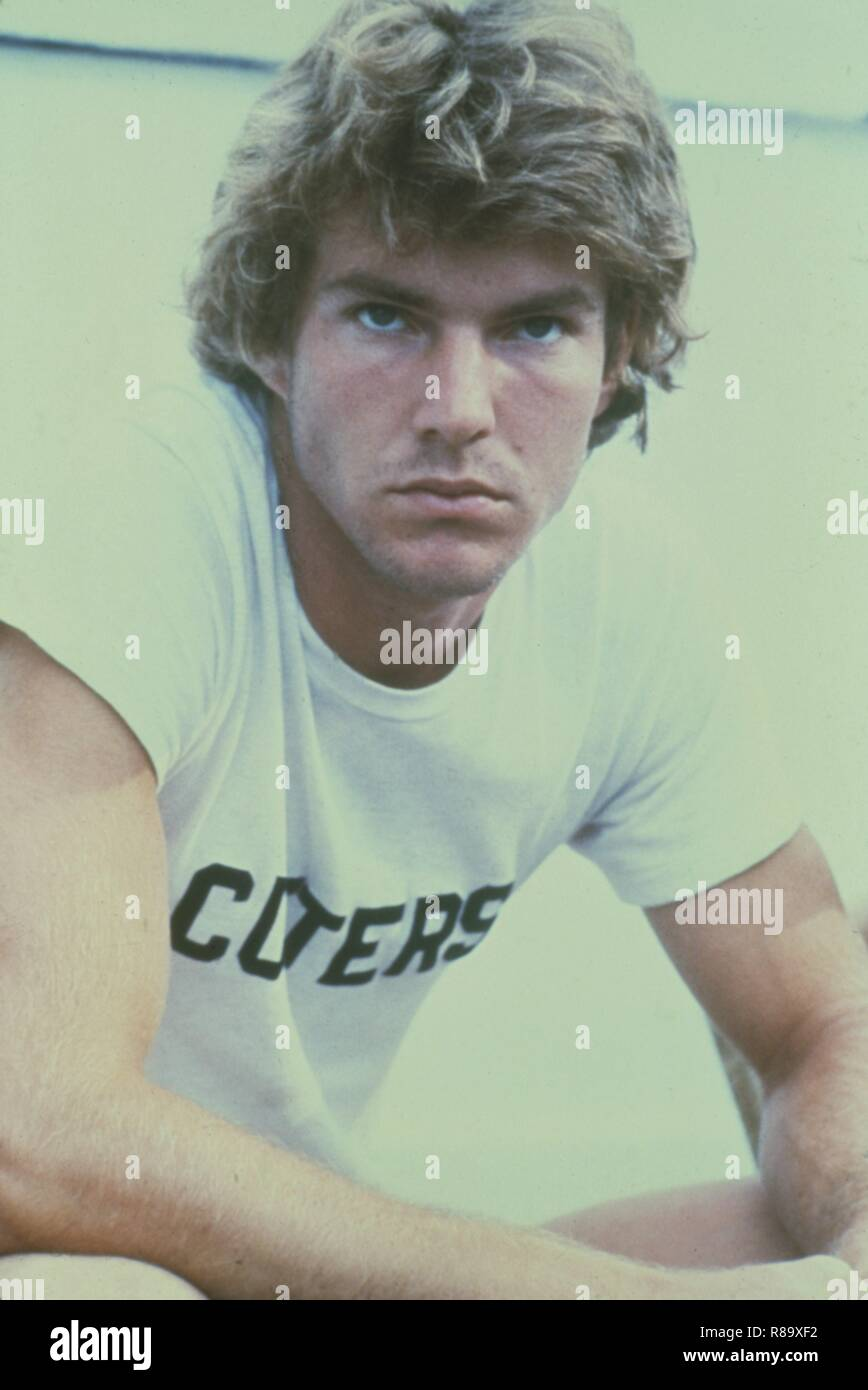 Breaking Away Year : 1979 USA Director : Peter Yates ...