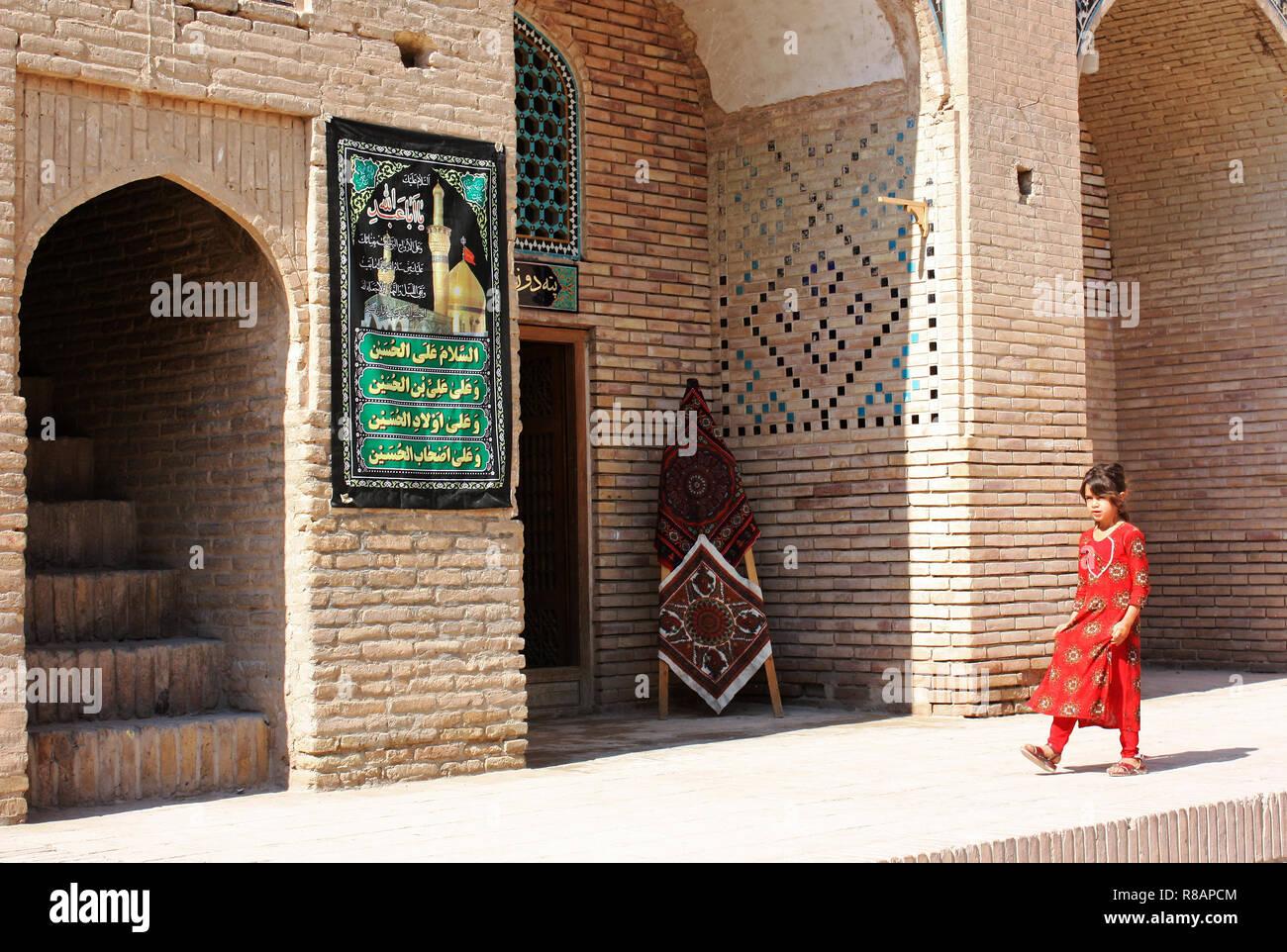 Mourning Of Muharram Stock Photos & Mourning Of Muharram