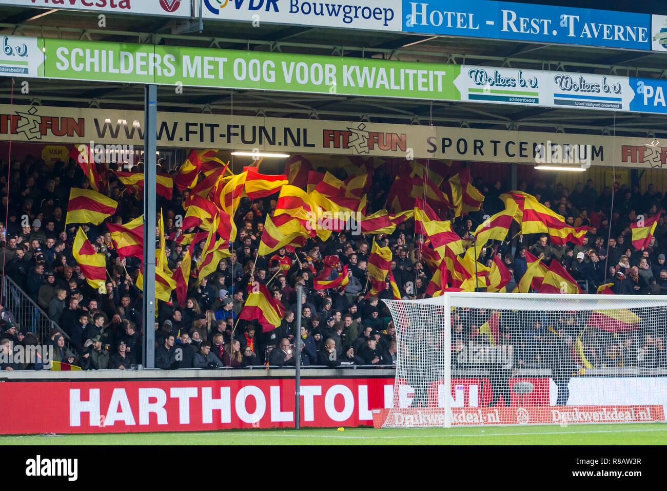 Deventer stadium de adelaarshorst 14 12 2018 season 2018 2019