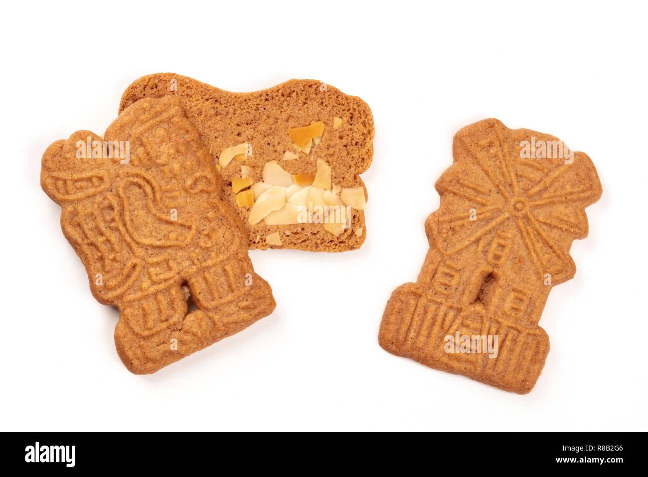 Spekulatius Cookies Stock Photos Spekulatius Cookies Stock Images