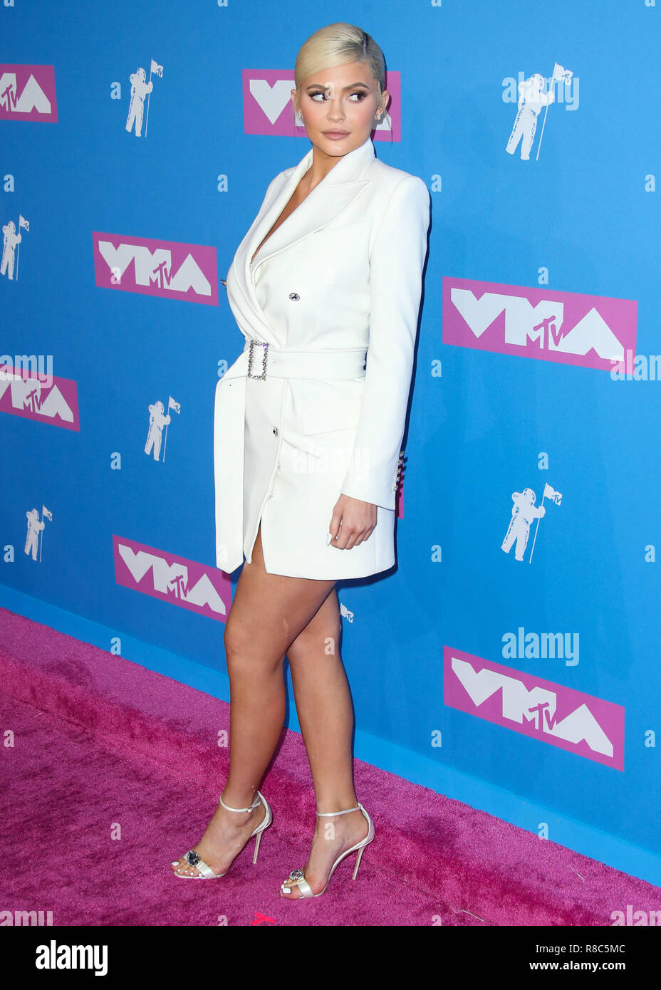6b7b6515a9 ... 20  Kylie Jenner wearing Tom Ford with Olgana Paris heels