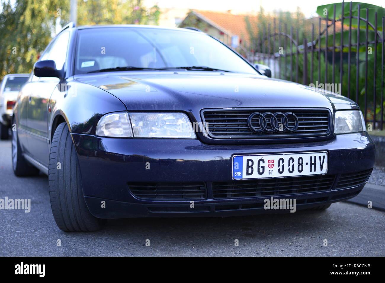Kelebihan Audi B5 Review