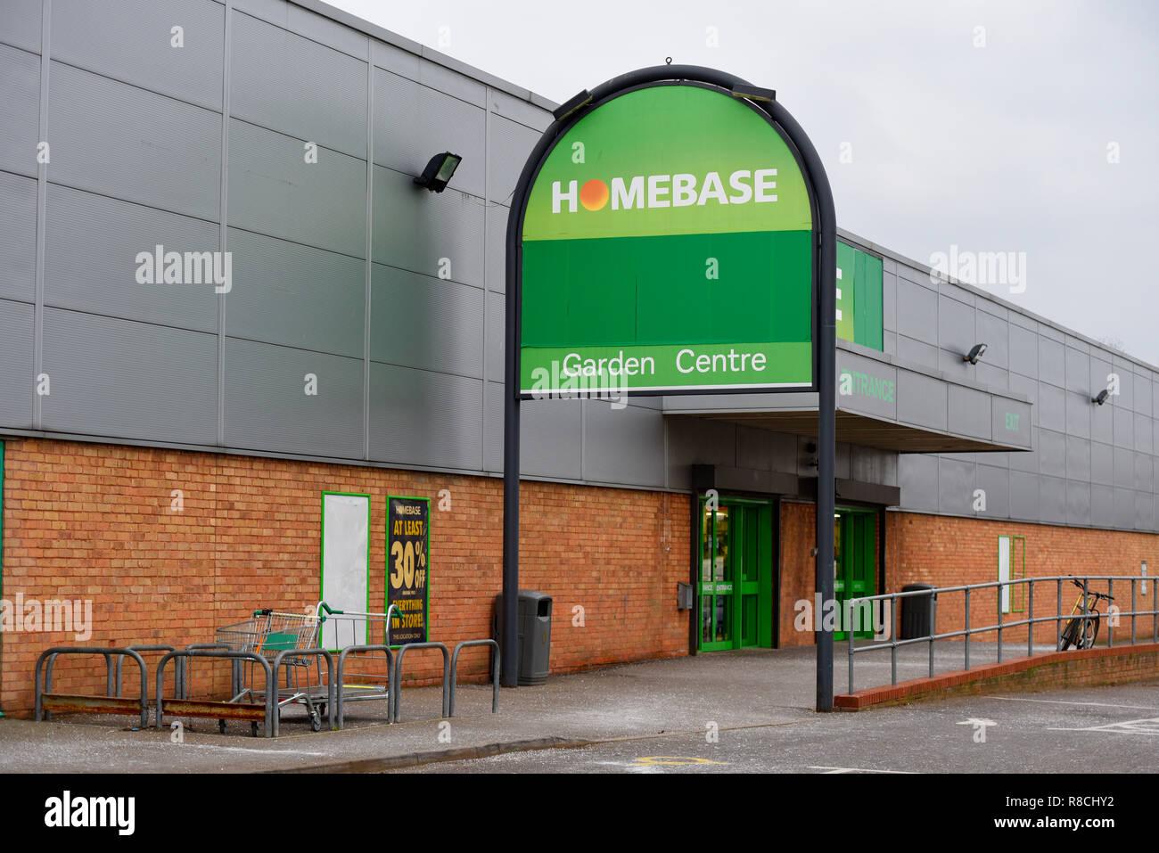 Homebase Store Retail Stock Photos & Homebase Store Retail