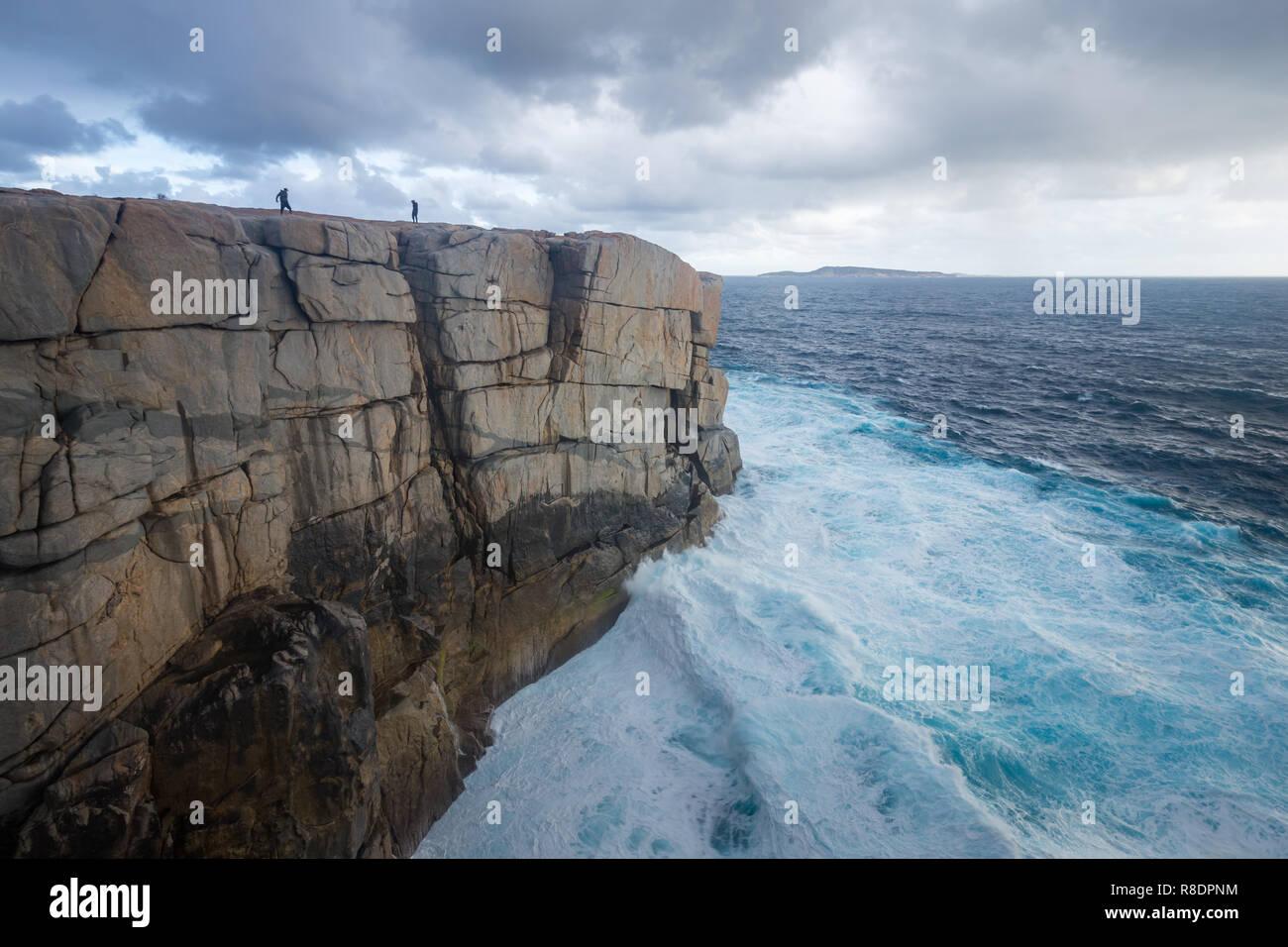 The Gap, Albany,Western Australia - Stock Image