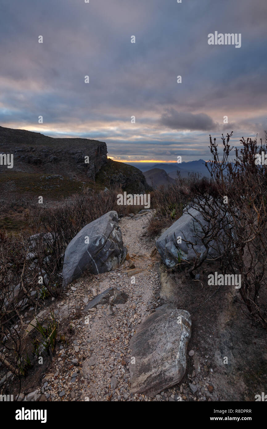 Stirling Ranges National Park, Western Australia - Stock Image