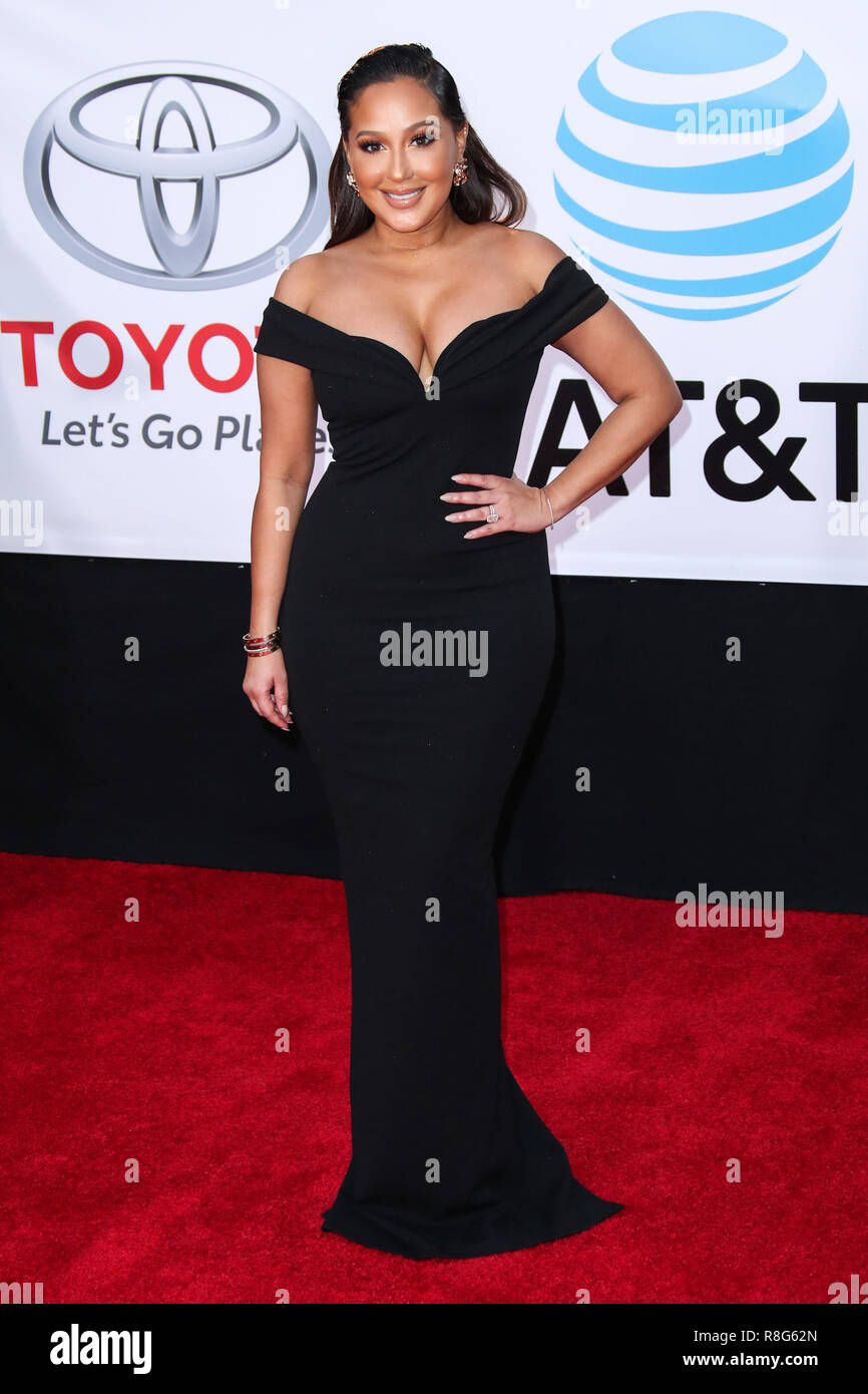 images Adrienne bailon imagen awards in los angeles