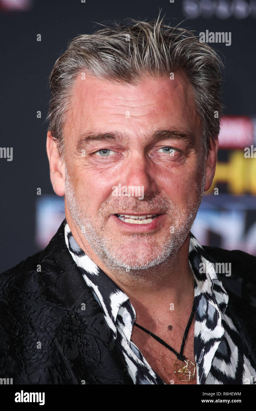 Ray Stevenson High Resolution Stock Photography And Images Alamy