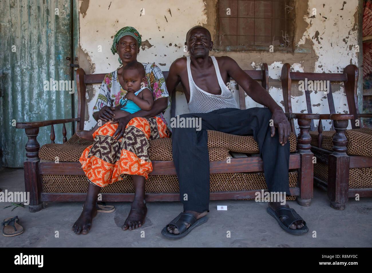 Yahya Jammeh Stock Photos & Yahya Jammeh Stock Images - Alamy
