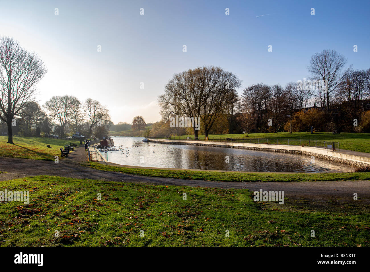 River Weaver Stock Photos Amp River Weaver Stock Images Alamy